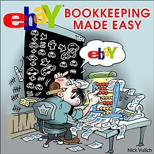 eBay Bookkeeping Made Easy Audiobook
