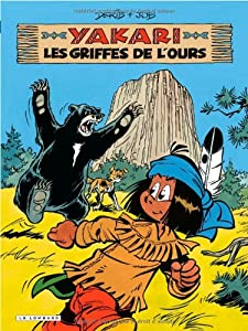 """Afficher """"Yakari n° 32 Les griffes de l'ours"""""""