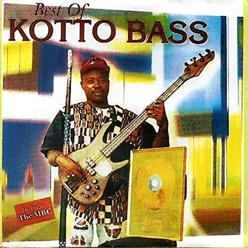 kotto bass ponce pilate