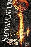 Sacramentum: Thriller (Allgemeine Reihe. Bastei Lübbe Taschenbücher)