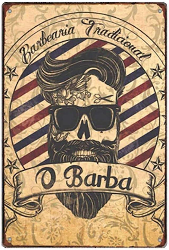 famosa Pubblicita la crema pre-barba Proraso 1950 Italia Proraso Shaving Products For Men. Placa decorativa Vintage 1950