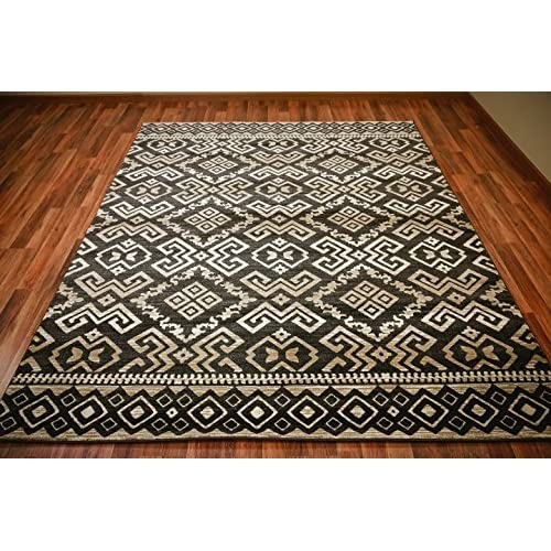 Beige Patterned Area Rug Amazon Inspiration Patterned Area Rugs