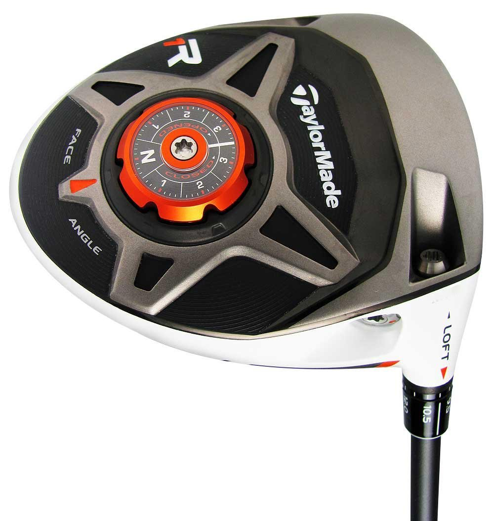 TaylorMade Men s R15 430 Driver