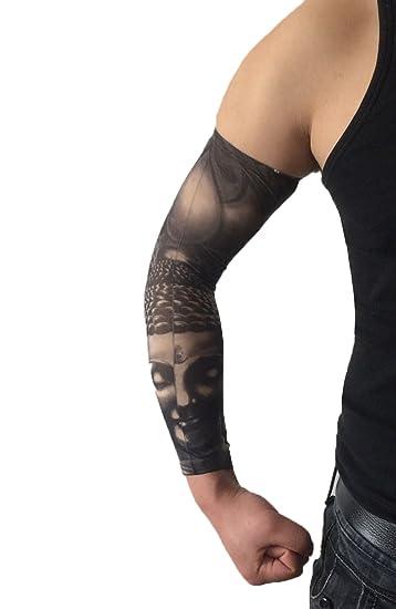 Lemongirl Kunstdruck Schutz Gegen Die Tattoos Bezug Fur Die Hande