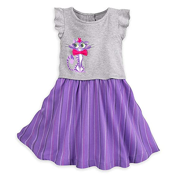 dee0913bc Disney Hissy Combo Dress - Puppy Dog Pals - Multi -: Amazon.co.uk: Clothing