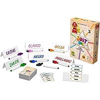 Asmodee Juego en Español, Just One Board Game