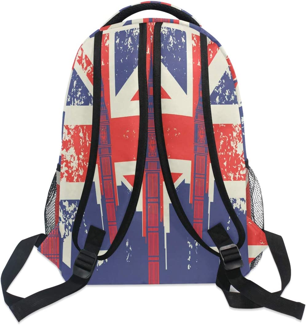 hellathund Glasses Cat Outdoor Backpack Girls 3d Printing Drawstring Bag