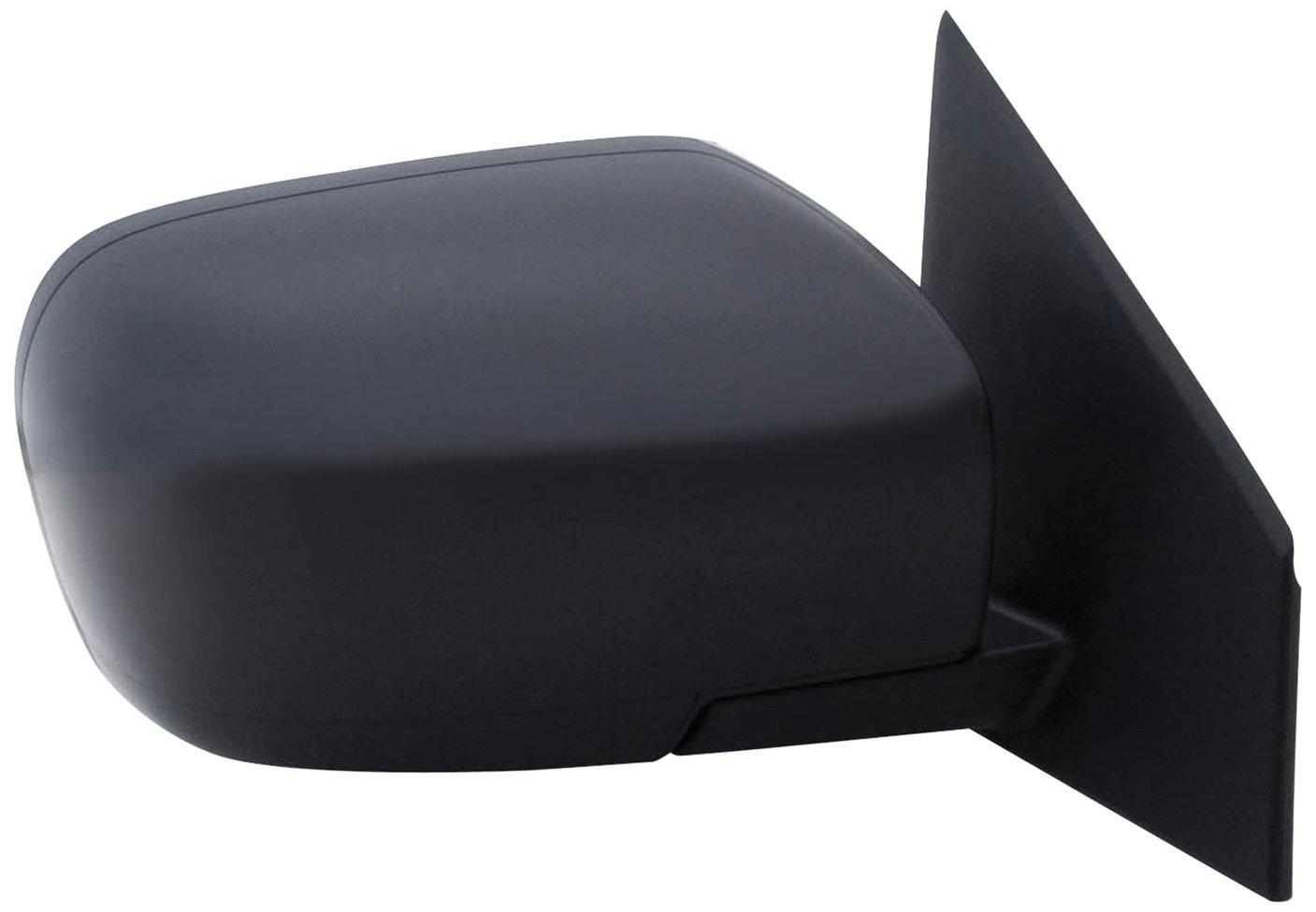 Fit System 66037M Mazda CX-9 Passenger Side OE Style Power Replacement Mirror