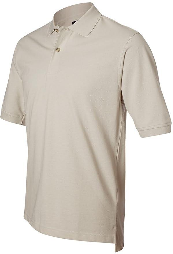 1b5307af0ccf23 IZOD Men s Original Silk-Wash Pique Sport Shirt (99299)