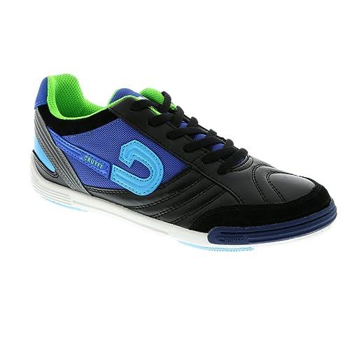 Cruyff Classics - Zapatillas para Niño, Color Negro, Talla 35: Amazon.es: Zapatos y complementos