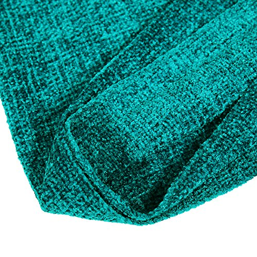DOZZZ Decorative Chenille Throw Blanket For Couch Throws Sofa Cover Soft  Bedding Blanket LIGHT WEIGHT Throw With ...