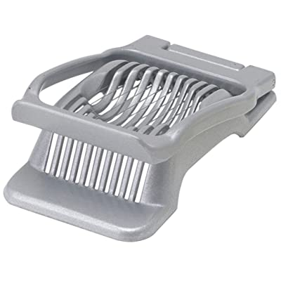 Westmark Germany Multipurpose Stainless Steel Wire Egg Slicer