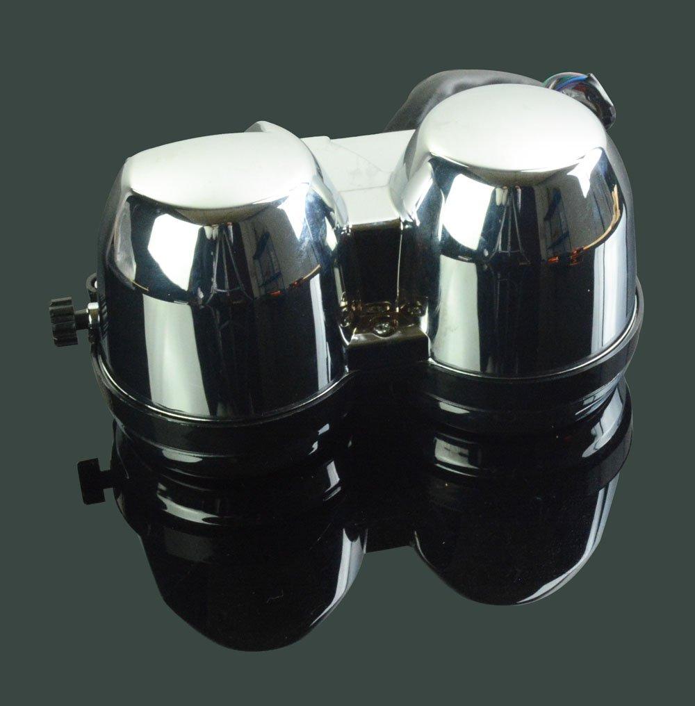 medidor de Velocidad od/ómetro YSMOTO Veloc/ímetro para Motocicleta tac/ómetro medidor de Tacos para Honda CB250F Hornet250 Hornet 250 00-05 2000-2005