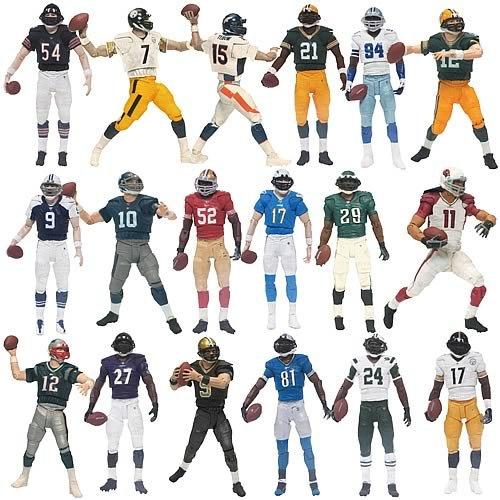 Nfl Football Toys