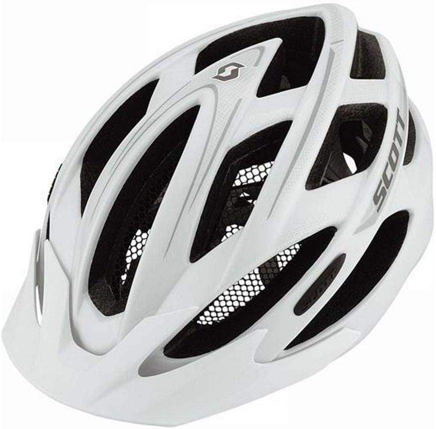 Scott WATU Helmet WHITE, ONE SIZE