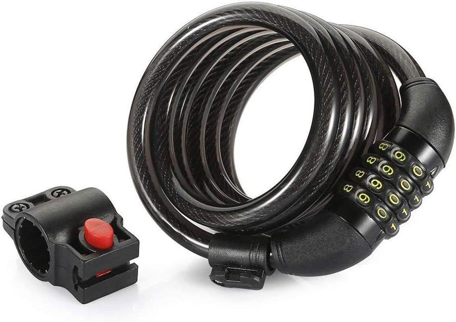 UShake Bike Lock Cable