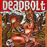 Live at the Wild at Heart by DEADBOLT (2010-10-19)