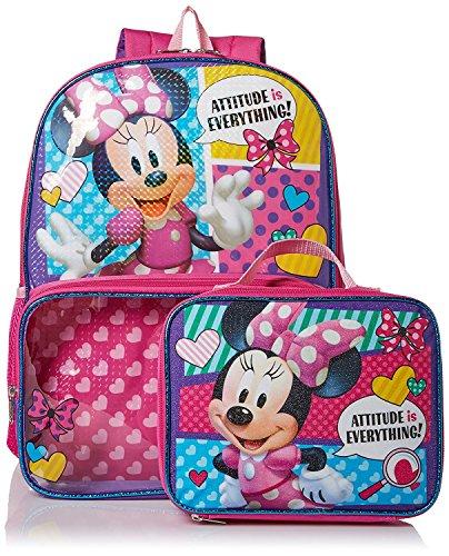 minnie mouse school supplies - 5