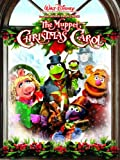 The Muppet Christmas Carol poster thumbnail
