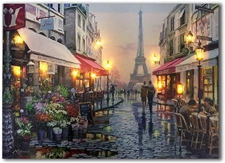 Foto de alta definición impresa en lienzo de alta calidad con colores vivos para que su sensación se