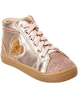 Toddler//Little Kid Old Soles Womens Glam Heart