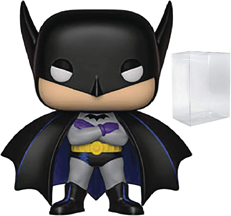 Perfect Angel Adult Crewneck Sweatshirt Batman