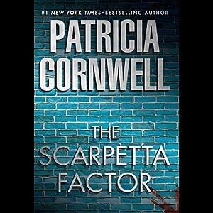 The Scarpetta Factor Audiobook