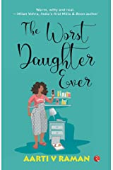 The Worst Daughter Ever Paperback