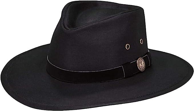 best cowboy hats for rain - Outback Kodiak