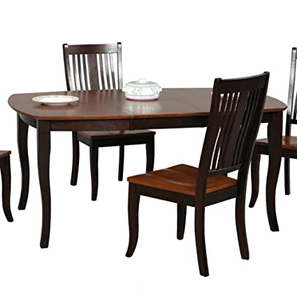 Winners Only Sante Fe Dining Table With 16 In. Butterfly Leaf
