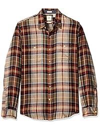Dockers 67411 Camisa Casual para Hombre