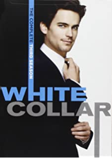 White collar season 6 amazon