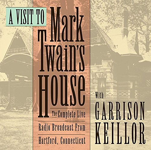 Download A Visit to Mark Twain's House pdf