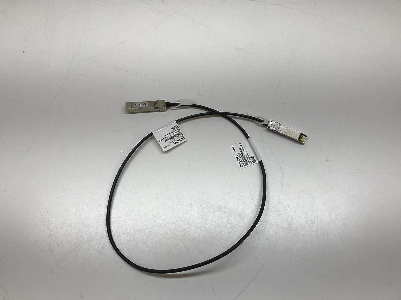 HP Aruba 10G SFP+ to SFP+ 1m DAC Cable