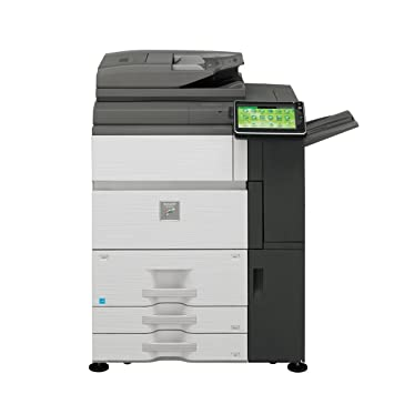 Driver for Sharp MX-7040N Printer FAX