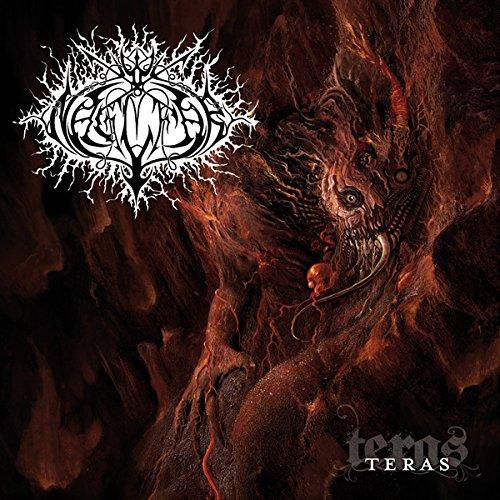 Naglfar: Teras (Limited Edition) (Audio CD)
