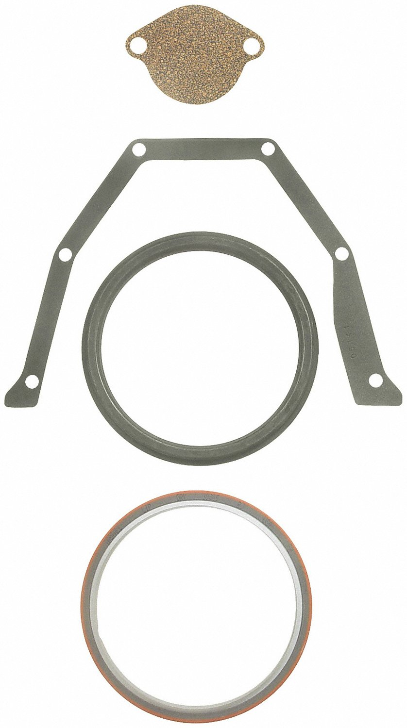 Fel-Pro BS 40633 Rear Engine Main Seal Set