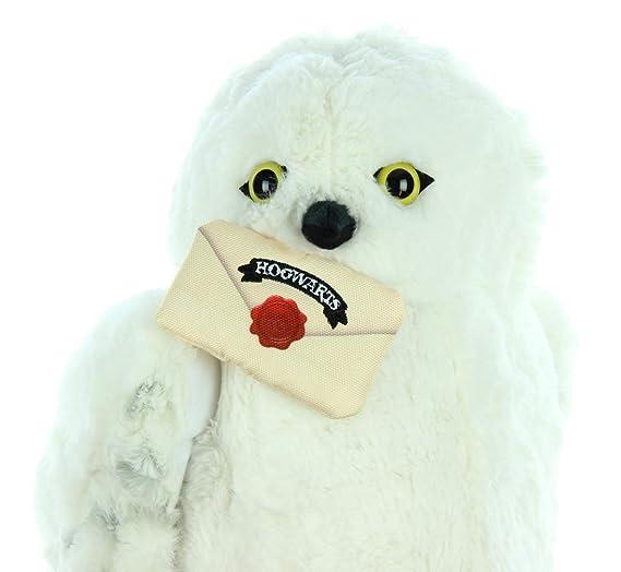 Harry Potter Hedwig Owl Plush Backpack Stuffed Animal