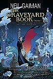 The Graveyard Book Graphic Novel, Part - 1