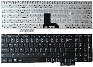 New English Laptop Replacement Keyboard for Samsung R530 Series RV510 R540 R517 RV508 R523 R528 R525 R538 R618 R620 R719 P580 NPR517 E352 E452 BA5902832 CNBA5902832 9Z.N5LSN.00U US Layout