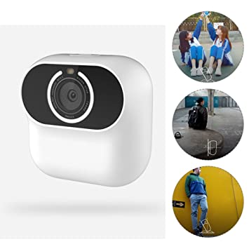 Smart Home adicional de HD cámara de supervisión Security (100% inalámbrico, Interior/