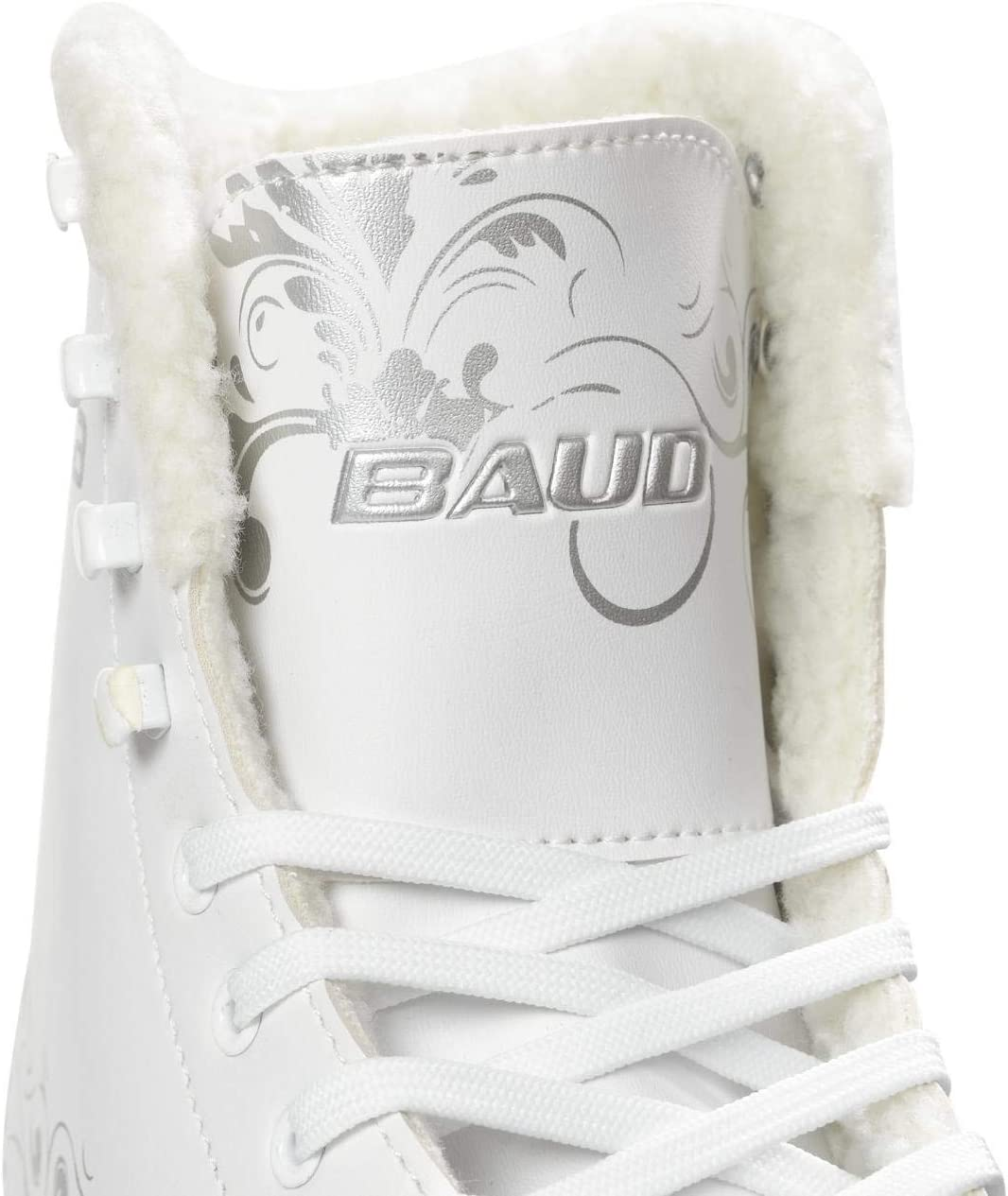 MTP-Racing Ice Skates Womens Baud Lined Size 30-41