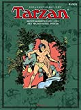 Tarzan Sonntagsseiten, Band 1: 1931 - 1932