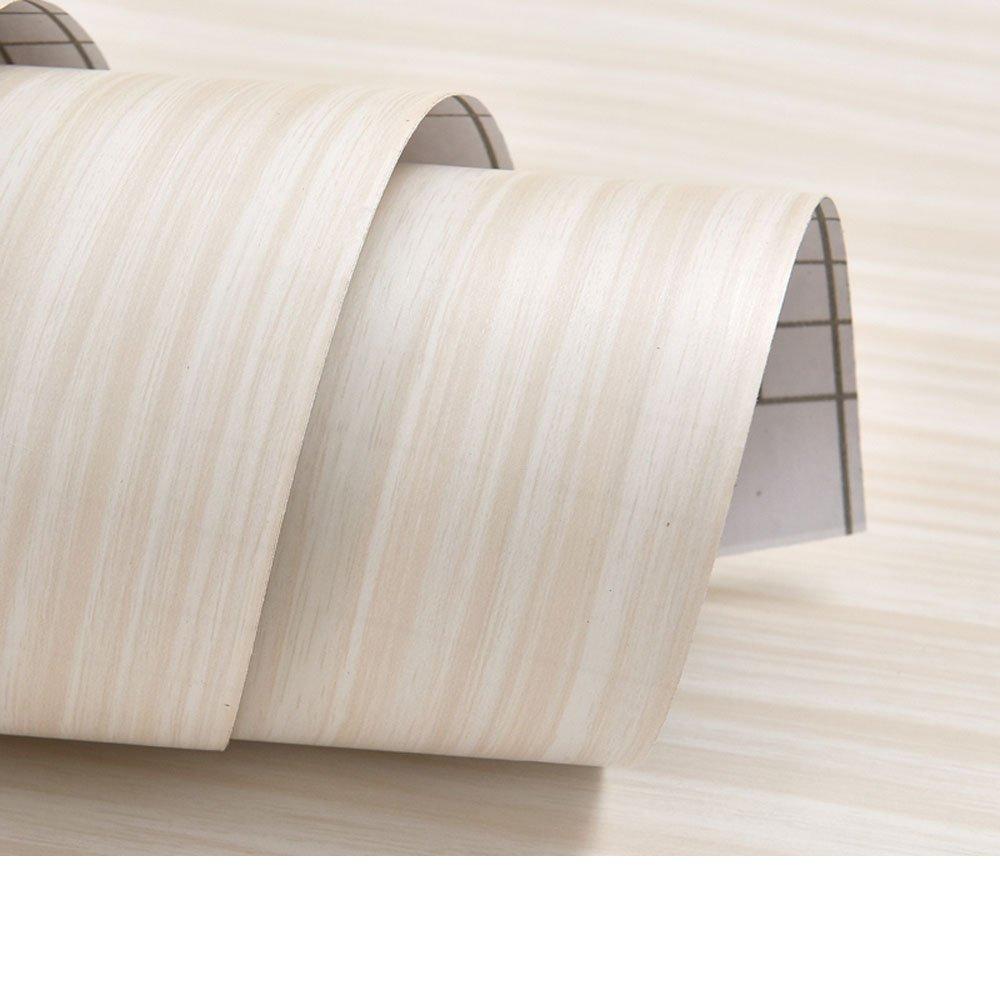 YETUGE 木目リメイクシート 木目 カッティングシート 剥がせる 傷防止 シールタイプ   ウッド リメイクシール リフォーム 防水 B079CJ8NKV 120*1000CM|BFM