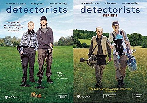 Detectorists Series 1-2