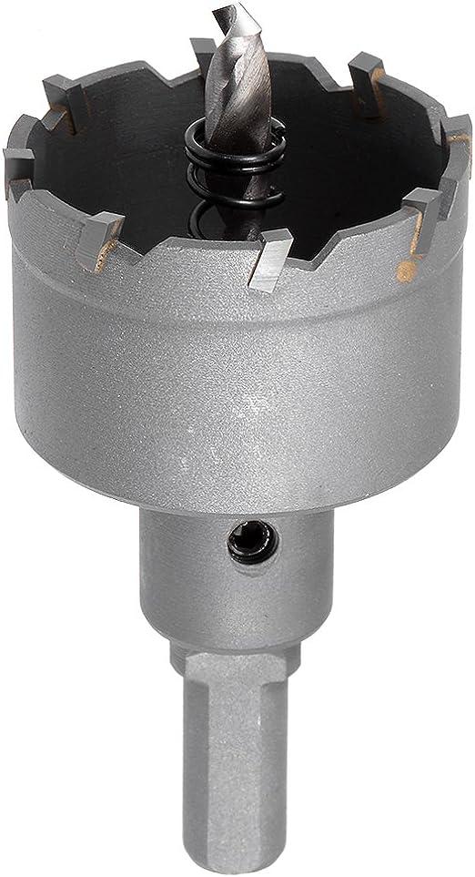 35mm sourcing map Carbure Trou Coupeur Foret Acier pour Inox Alliage
