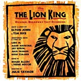 Kyпить The Lion King: Original Broadway Cast Recording на Amazon.com
