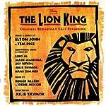 The Lion King: Original Broadway Cast...