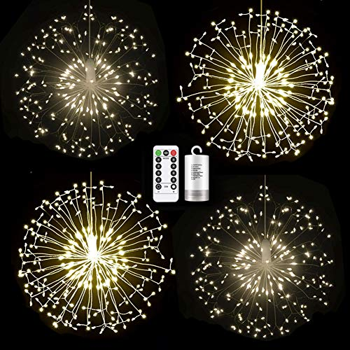 Cluster Led Xmas Lights