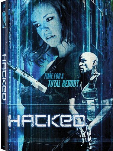 DVD : Hacked (Widescreen, Dolby, AC-3, )